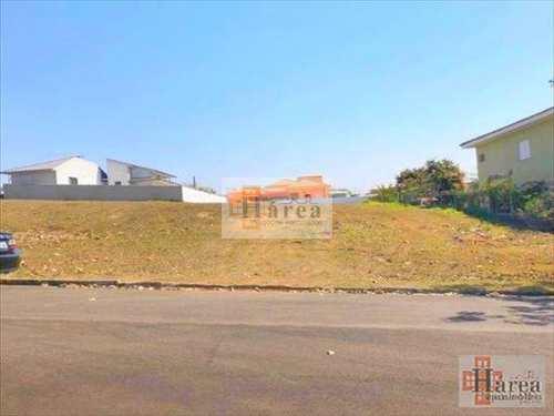 Terreno de Condomínio, código 13512 em Araçoiaba da Serra, bairro Saint Charbel