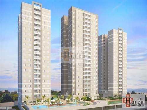 Apartamento, código 13440 em Sorocaba, bairro Jardim Piratininga