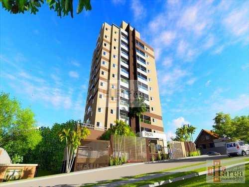 Apartamento, código 13425 em Sorocaba, bairro Vila Augusta