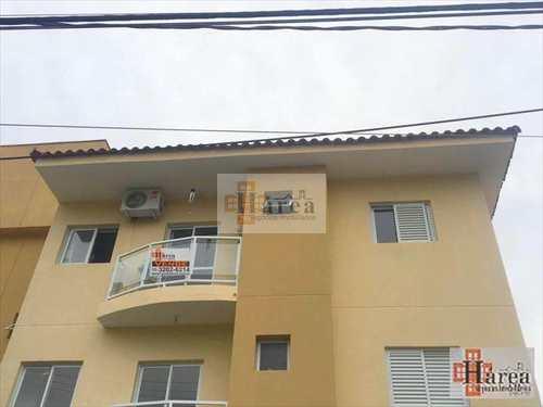 Apartamento, código 13271 em Sorocaba, bairro Retiro São João