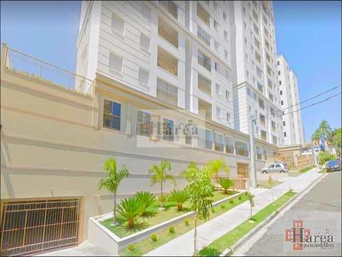 Apartamento, código 13193 em Sorocaba, bairro Vila Leão