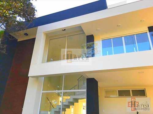 Sobrado de Condomínio, código 13083 em Sorocaba, bairro Vivendas do Lago