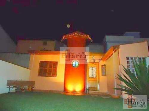 Casa, código 13060 em Sorocaba, bairro Wanel Ville V