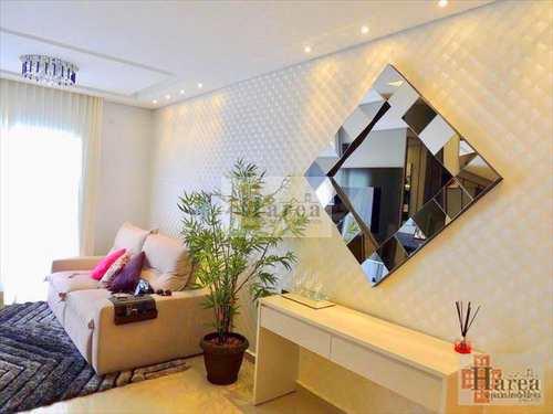 Apartamento, código 12885 em Sorocaba, bairro Parque Campolim