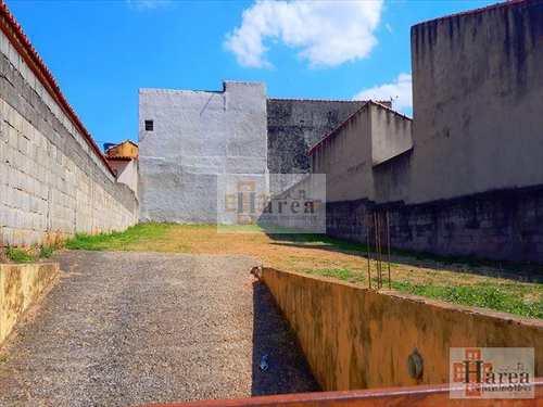 Terreno, código 12823 em Sorocaba, bairro Vila Hortência
