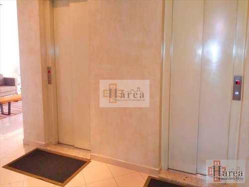 Apartamento, código 12774 em Sorocaba, bairro Jardim Faculdade