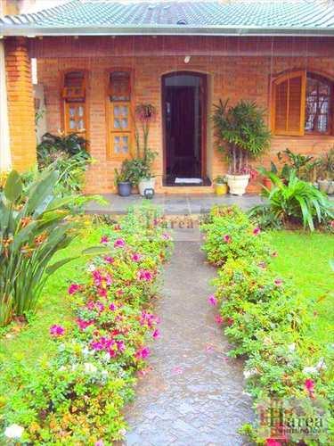 Casa, código 12739 em Sorocaba, bairro Parque Manchester