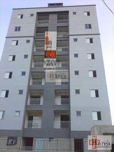 Apartamento, código 12705 em Sorocaba, bairro Vila Hortência