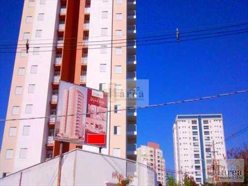 Apartamento, código 12641 em Sorocaba, bairro Parque Campolim