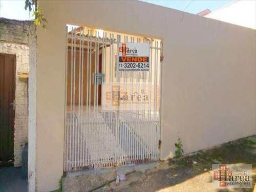 Casa, código 12623 em Sorocaba, bairro Jardim Piazza DI Roma