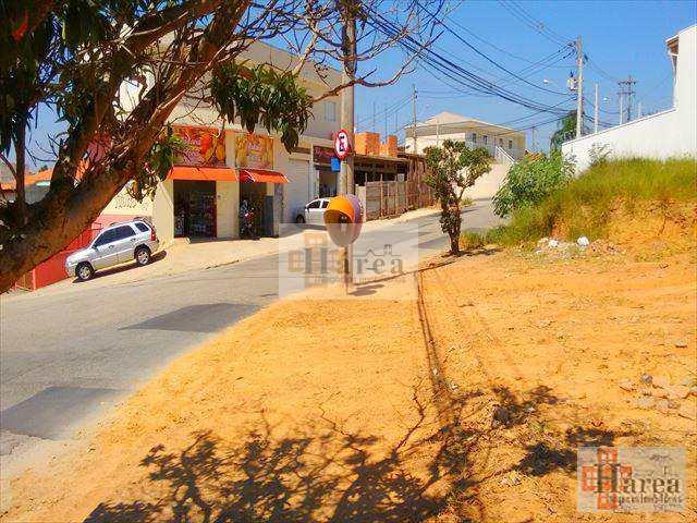 Terreno em Sorocaba, no bairro Wanel Ville V