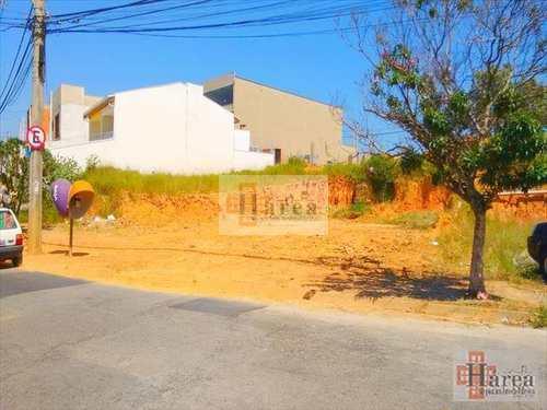Terreno, código 12591 em Sorocaba, bairro Wanel Ville V
