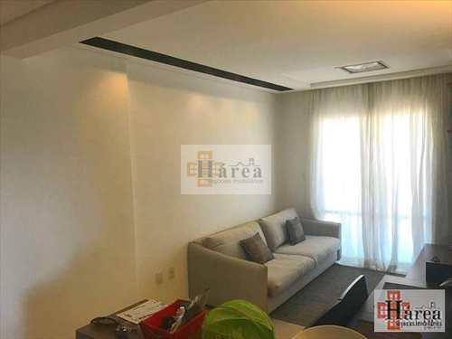 Apartamento, código 12477 em Sorocaba, bairro Vila Hortência