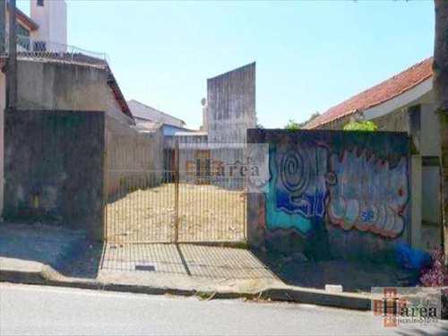 Terreno, código 12464 em Sorocaba, bairro Vila Fiori