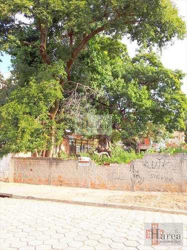 Terreno, código 12456 em Sorocaba, bairro Vila Hortência