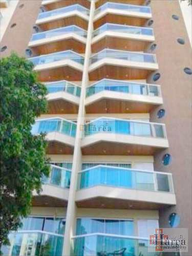 Apartamento, código 12442 em Sorocaba, bairro Jardim Paulistano