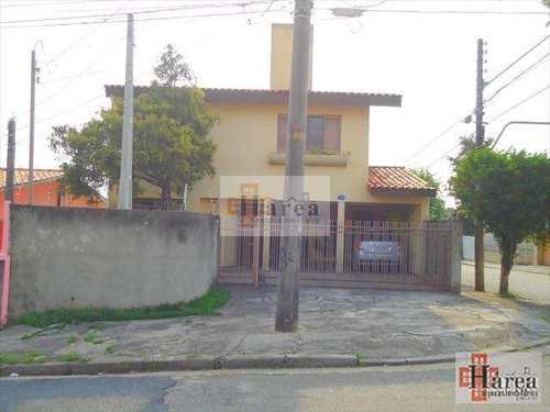 Sobrado, código 12321 em Sorocaba, bairro Jardim São Paulo