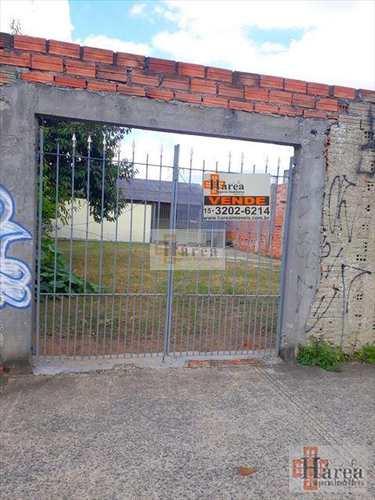 Terreno, código 12284 em Sorocaba, bairro Jardim Santa Cecília