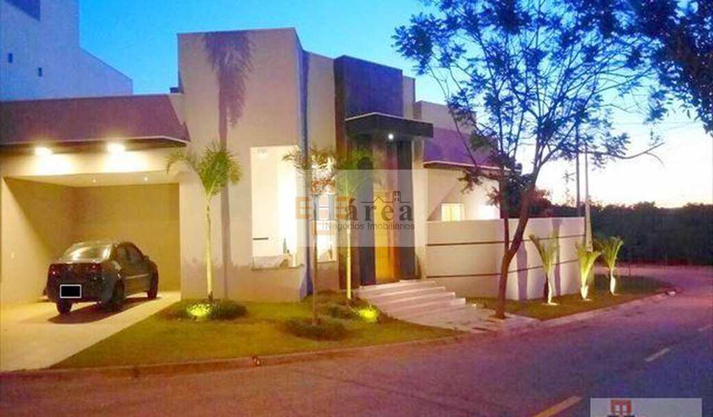 Casa de Condomínio em Sorocaba, bairro Campos do Conde