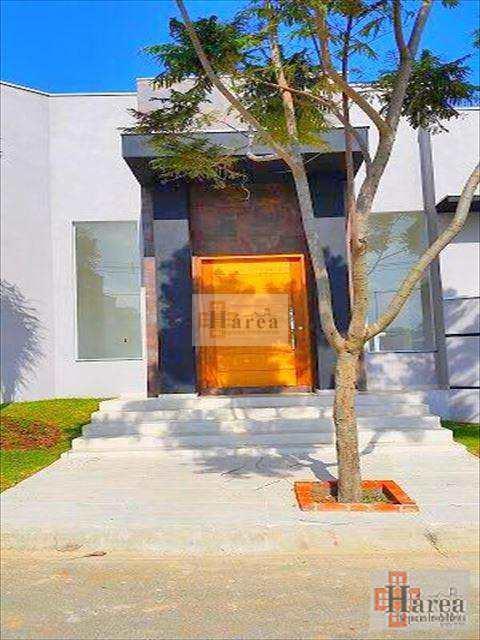 Casa de Condomínio em Sorocaba, no bairro Jardim Residencial Campos do Conde