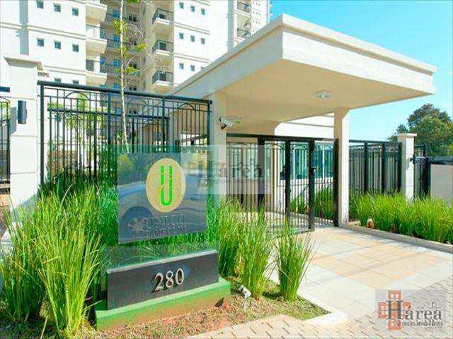 Apartamento em Sorocaba, no bairro Portal da Colina