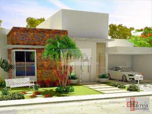 Casa de Condomínio, código 11969 em Sorocaba, bairro Jardim Ibiti do Paço