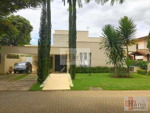 Casa de Condomínio, código 11938 em Sorocaba, bairro Vivendas do Lago