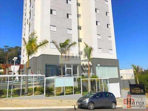 Apartamento, código 11923 em Sorocaba, bairro Parque Campolim