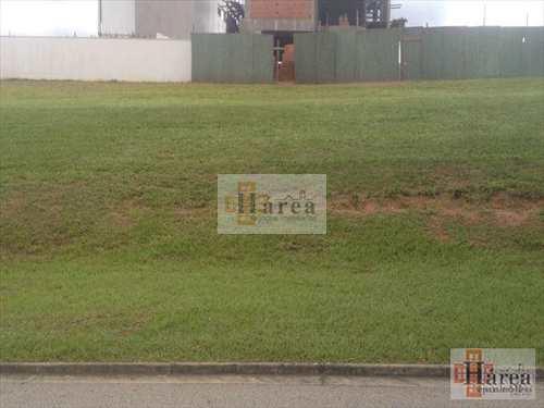 Terreno de Condomínio, código 11893 em Votorantim, bairro Alphaville
