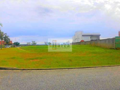 Terreno de Condomínio, código 11895 em Votorantim, bairro Alphaville
