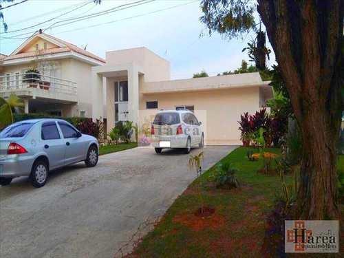 Casa de Condomínio, código 11889 em Sorocaba, bairro Vivendas do Lago