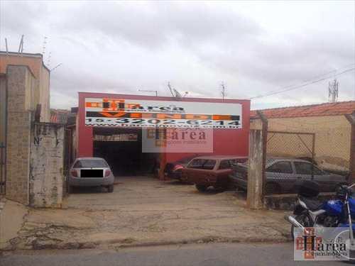 Terreno, código 11820 em Sorocaba, bairro Vila Santana
