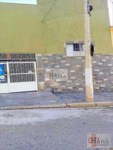 Casa, código 11779 em Sorocaba, bairro Vila Barcelona