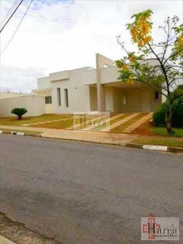 Casa de Condomínio, código 11655 em Sorocaba, bairro Jardim Ibiti do Paço
