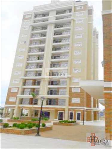 Apartamento, código 11640 em Sorocaba, bairro Parque Campolim