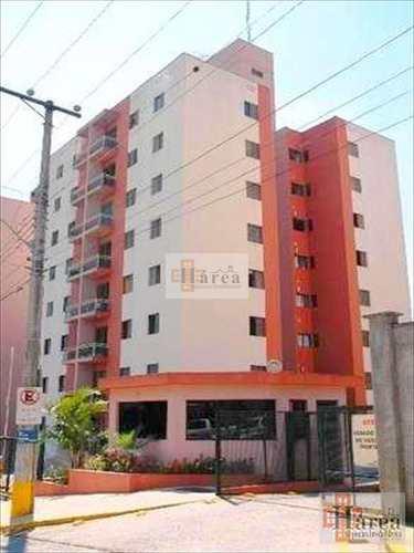 Apartamento, código 11605 em Sorocaba, bairro Jardim Nova Manchester