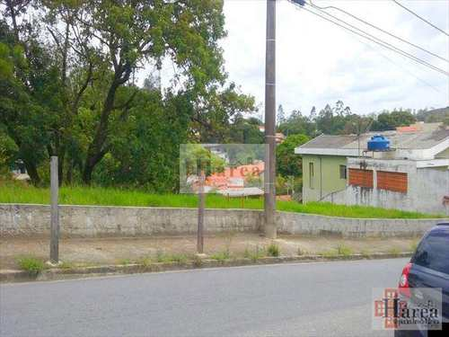 Terreno, código 11572 em Sorocaba, bairro Brigadeiro Tobias