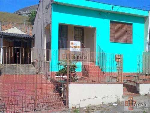 Casa, código 11562 em Sorocaba, bairro Vila Barcelona