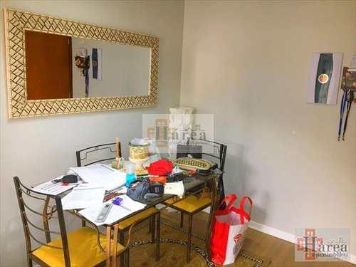 Apartamento, código 11343 em Sorocaba, bairro Jardim Pagliato