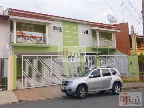 Sobrado, código 11114 em Sorocaba, bairro Jardim Pagliato