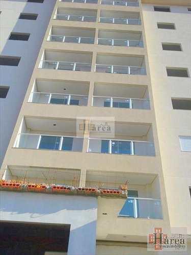 Apartamento, código 11047 em Sorocaba, bairro Vila Hortência