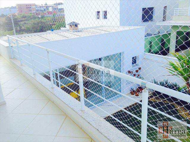 Sobrado de Condomínio em Sorocaba, no bairro Colinas do Sol