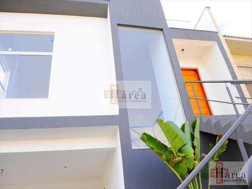 Casa de Condomínio, código 10949 em Sorocaba, bairro Portal da Primavera