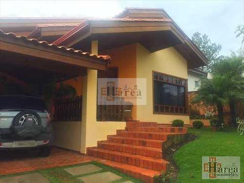 Casa de Condomínio, código 10915 em Sorocaba, bairro Vivendas do Lago