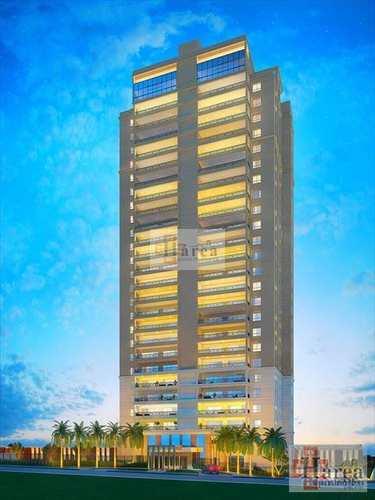 Apartamento, código 10873 em Sorocaba, bairro Parque Campolim