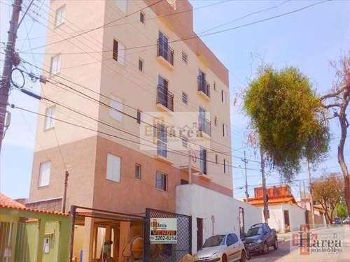 Apartamento, código 10824 em Sorocaba, bairro Jardim Simus