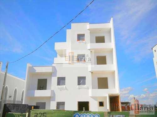 Apartamento, código 10903 em Sorocaba, bairro Vila Jardini