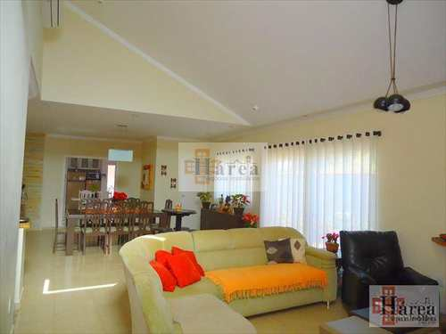 Casa de Condomínio, código 10733 em Sorocaba, bairro Vivendas do Lago