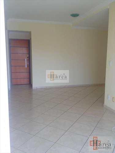 Apartamento, código 10727 em Sorocaba, bairro Jardim Emília
