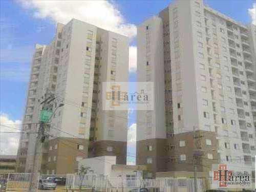 Apartamento, código 10591 em Sorocaba, bairro Vila Progresso
